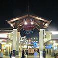 Asiatique night market, Bangkok, Thailand