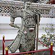 Temple of Dawn, Bangkok, Thailand