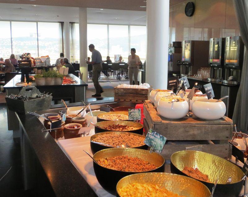 Clarion Hotel & Congress Trondheim_Breakfast_2