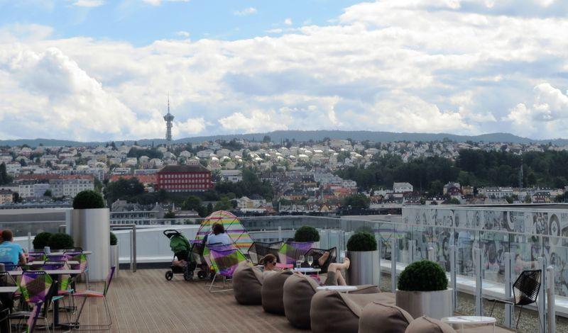 Clarion Hotel & Congress Trondheim_Skybar_2