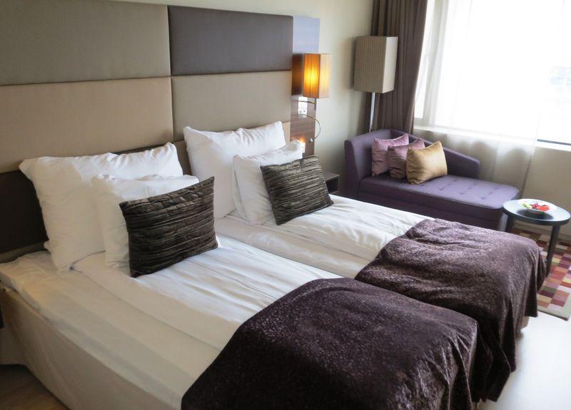 Clarion Hotel & Congress Trondheim_Room_1
