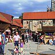 Olavfestdagene in Trondheim, Norway