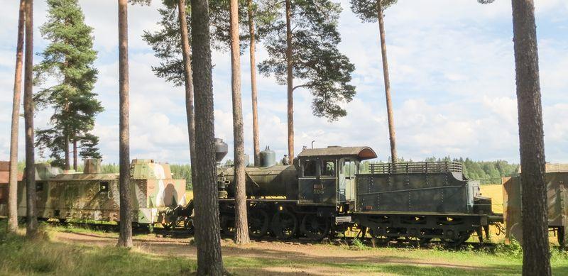 Armour_Museum_train